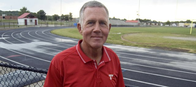 After 17 seasons as Tonganoxie High head boys track coach, and 37 years overall with the program, Phil Williams has retired.