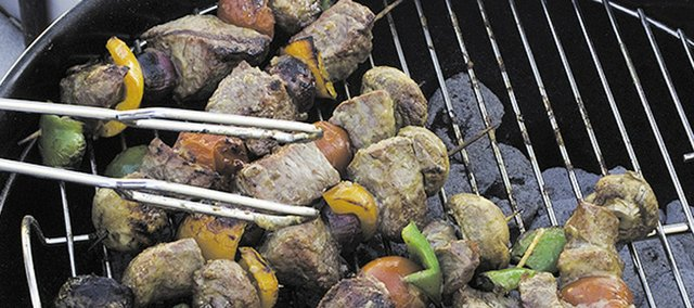 The summer months are a time when families enjoy meals from the grill; however, it's also when barbecue grills can cause fires and serious injuries.