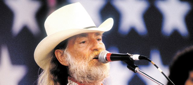 Willie Nelson is bringing the 2011 Farm Aid concert to Kansas City, Kan.