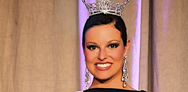 Miss Kansas 2011 Carissa Kelley, of Winfield, will be a co-host at the 2012 Miss Leavenworth County/Miss Wooded Hills Pageant in Basehor.