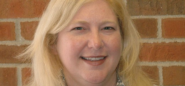 Jan Todd is a pastor at Bonner Springs United Methodist Church