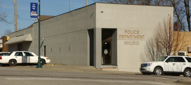 A feasibility study on three proposed sites for a new Tonganoxie Police Station also found the current downtown station to be 4,200 square feet short of what the city's police department needs.