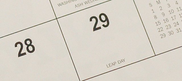 This year is the first leap year since 2008. Timeanddate.com offers facts about leap years and how they became part of our modern calendar. 