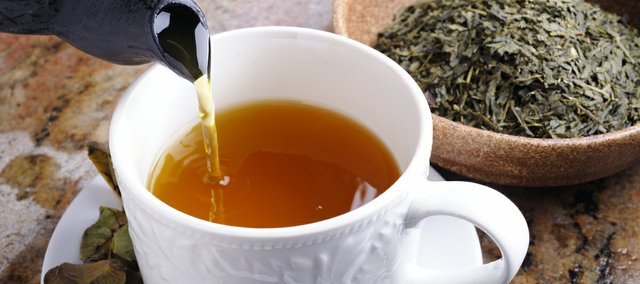 Green tea has gained popularity in recent years because of its health benefits. Proper brewing techniques will enhance the flavor of any type of tea.