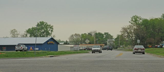 The Baldwin City Council approved Tuesday a bid for the Six Street project that was more than $400,000 less than the engineer's estimate.