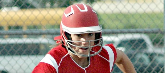 Recent Tonganoxie High graduate Kailan Kuzmic was selected to the Class 4A All-State second team by the Kansas Softball Coaches Association.