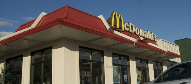 The Baldwin City McDonald's franchise will close after Friday. Search on for replacement.