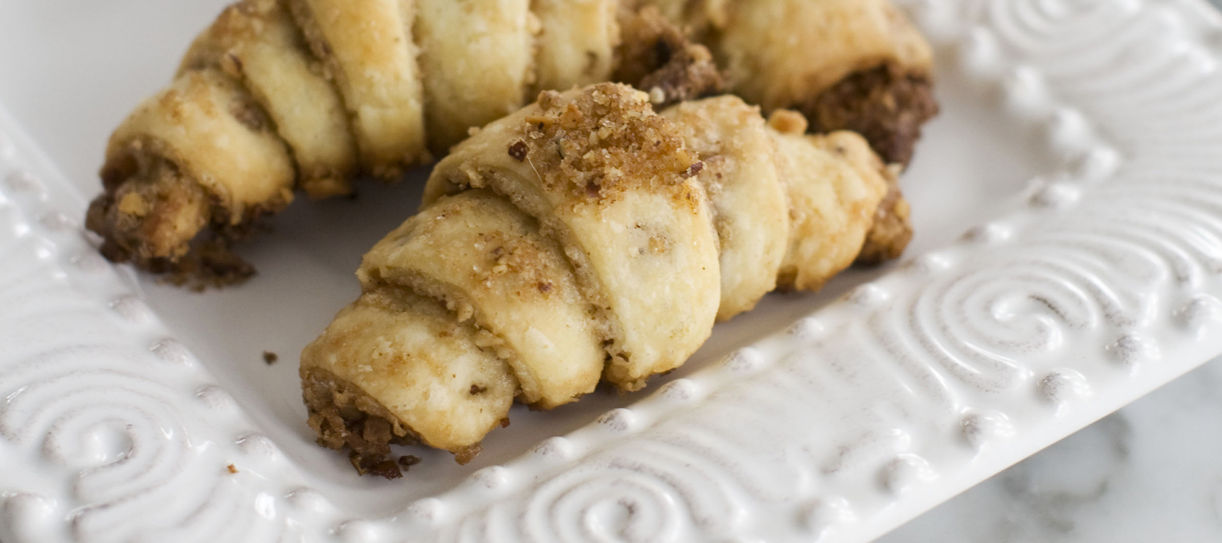 ... .com | Food: Rugelach: A Jewish cookie you can give to anyone