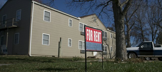 Baker University contributes to the local real estate market through student rentals, single-family home sales to faculty and staff and attracting residents to the community.