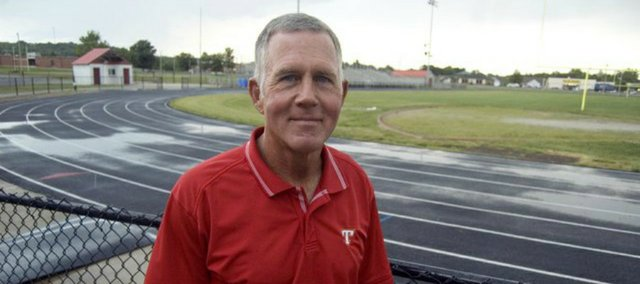 Phil Williams, a mainstay in the Tonganoxie High athletics department for 38 years, has retired as the Chieftain cross country coach.