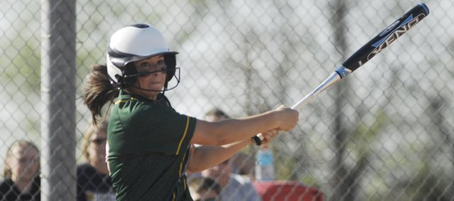 Candice Jennings is part of a deep junior class tasked with leading the BLHS softball to the Class 4A state tournament, where it placed third in 2012.