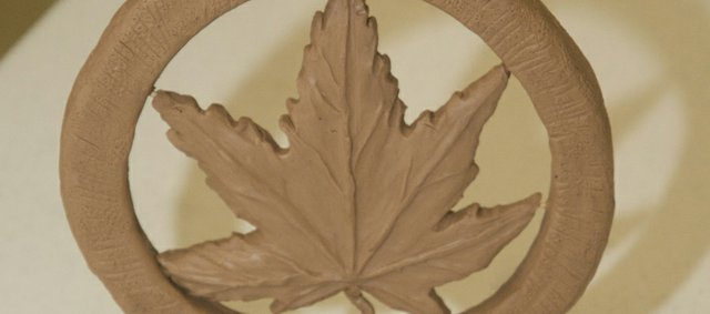 Maple leaf statues to adorn downtown baldwincity
