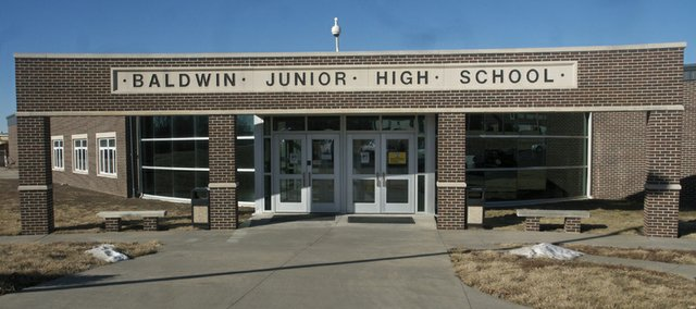 Baldwin Junior High School news