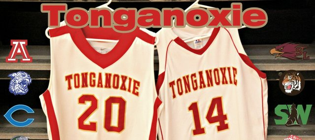 The Tonganoxie Invitational will return to town next week. The boys tournament is back for its 55th year, while the girls tournament returns for its 11th year.