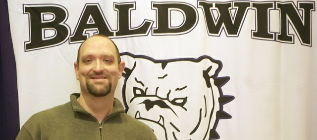 Baldwin Junior High and High school activities director and athletic director, who has been with the school 17 years, tells us what he like and dislikes about his job.