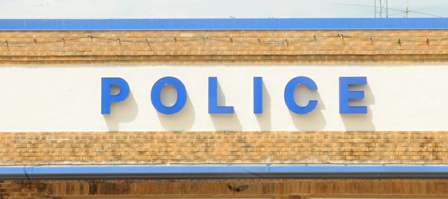 Baldwin City Police