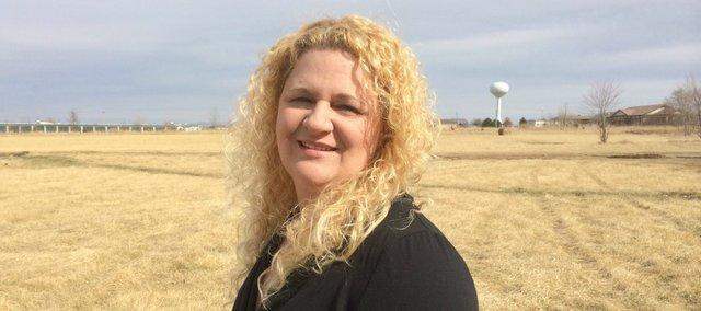Tonganoxie Chamber of Commerce's Michelle Derry is this week's Face to Face feature profile.