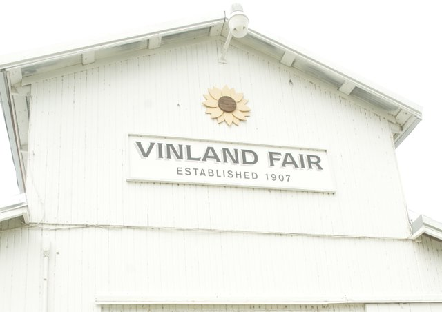 This Saturday's Whole-Hog Sausage Dinner benefiting the Vinland Fair will continue a community tradition that stretches back to the local Grange.