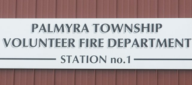 The Douglas County Commission has agreed to requests from Palmyra and Willow Springs townships to explore new governing arrangements for their volunteer fire departments.