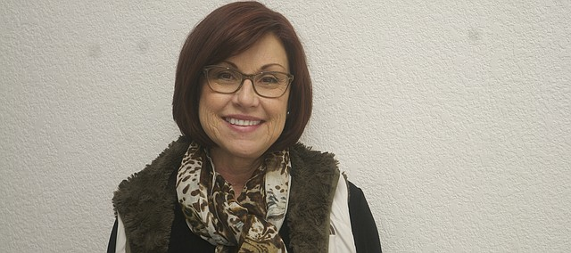 Linda Everett