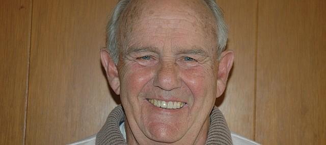 Ray Cox