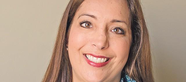 Anna Sahadeo is a second-grade teacher at Riverview Elementary School.
