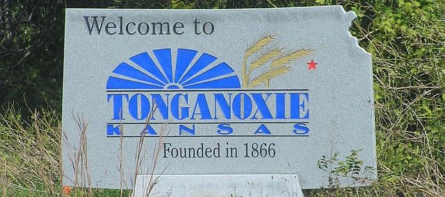 Tonganoxie has eclipsed a population of 5,500, according to estimates recently released. The next official county will come with the 2020 U.S. Census.