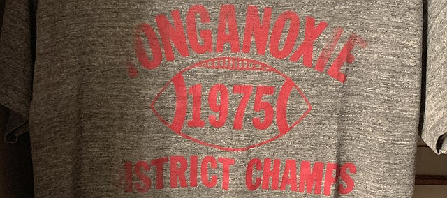 Tonganoxie High advanced to the Kansas state football playoffs for the first time in 1975. KSHSAA started football playoffs in 1969.