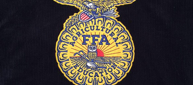 Tonganoxie FFA