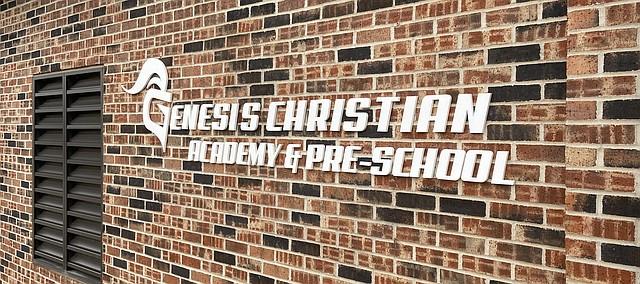 Genesis Christian Academy