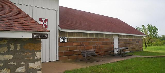 Tonganoxie Community Historical Society Museum