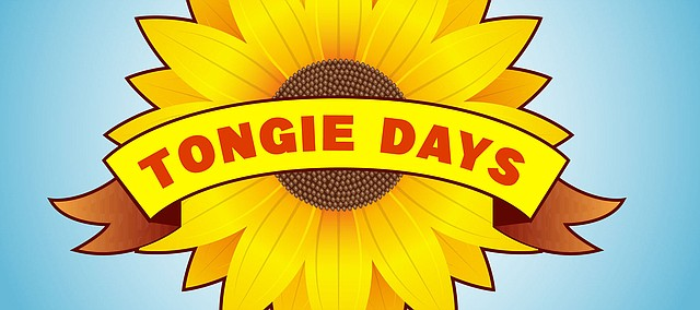 Tonganoxie Days will be Sept. 17-19, 2021, with most of the festivities taking place on Sept. 18.