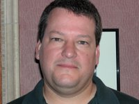 Photo of Jay Muckenthaler