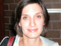 Photo of Christina Schmidt