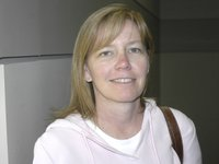 Photo of Melody VanMeter