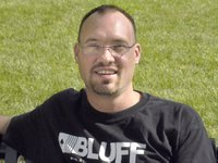 Photo of Andrew Balk