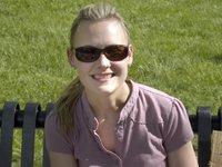 Photo of Megan Cunningham