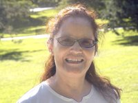 Photo of Margarita Reyes