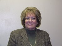 Photo of Nancy Johnson