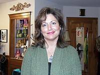 Photo of Jill Jenkins