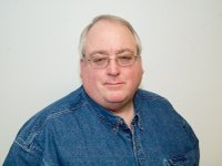 Photo of Dennis Bixby
