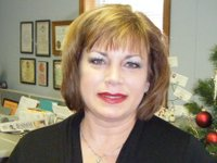 Photo of Deb Taylor