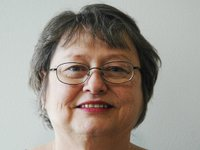 Photo of Patricia Schurkamp
