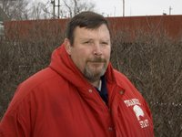 Photo of Mike McClellan