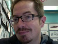 Photo of Joel Kivett