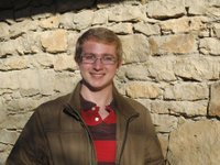 Photo of Aaron McIntyre