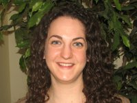 Photo of Amy Schaffer