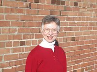 Photo of Janet Stuke