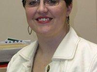 Photo of Kelly Fann