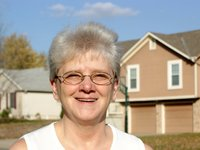 Photo of Karen Hollenbeck 